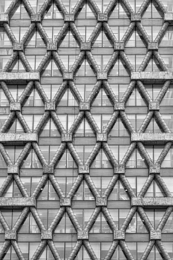 Edificio Municipal Las Condes Italo Arriaza www.photographer.cl