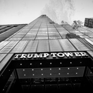 trump tower www.photographer.cl italo arriaza