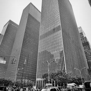 rascacielos manhattan nyc www.photographer.cl italo arriaza