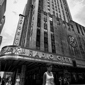 Radio City www.photographer.cl