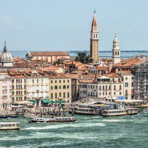 Grand Canal Venecia Italo Arriaza www.photographer.cl