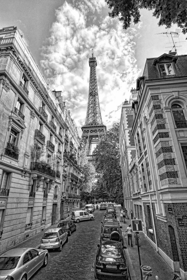 Torre Eiffel Italo Arriaza www.photographer.cl