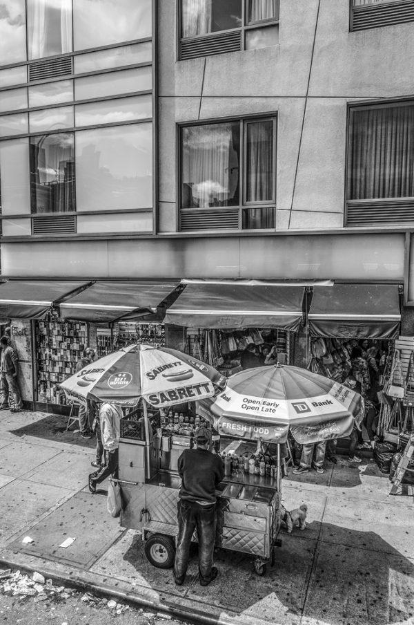 street food Italo Arriaza www.photographer.cl