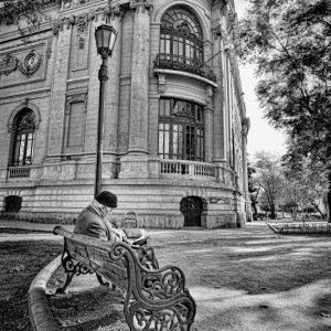 Bellas Artes Santiago Italo Arriaza www.photographer.cl